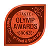 0001 OlympAwards taste bronze1 LIASTÉE DRIED TOMATOES
