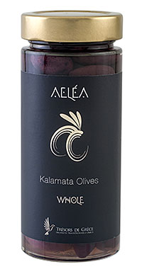 Kalamata olives KALAMATA BLACK OLIVES