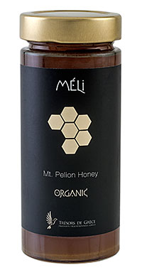 MELI17 MELI Organic Honey from Mt. Pelion   TOP20 Design