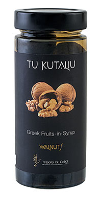 Wallnut WALNUTS FROM LIMNOS