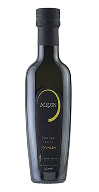 extra virgin 250 AÉLEON PREMIUM GREEK EVOO 250ml