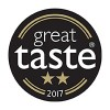 great taste 2star 2017 100x100 PETIMAÉZI GRAPE MUST SYRUP FROM LEMNOS