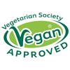 logo vegan Extra Virgin Olive Oil 250ml Glass Bottle