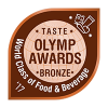 olymp awards bronze 2017 100x100 MT. PELION GREEN OLIVES PITTED WITH PEPPERS