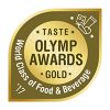 olymp awards gold 2017 100x100 Grapes 400g