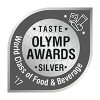 olymp awards silver 2017 100x100 Figs 400g