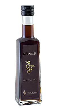 petimaezi PETIMAÉZI GRAPE MUST SYRUP FROM LEMNOS
