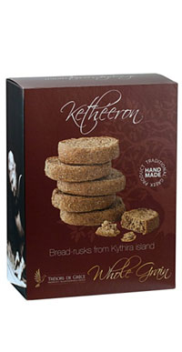 whole WHOLEGRAIN BREAD CRACKERS