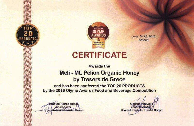 13516642 697932083679388 5934242300471514655 n MELI Organic Honey from Mt. Pelion   TOP20 Design