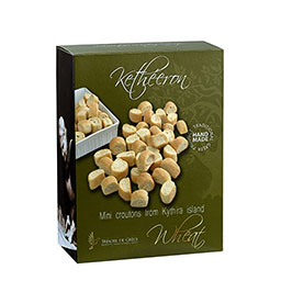 croutons wheat small Products