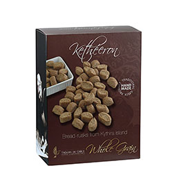 croutons wholegrain small Products