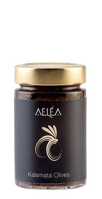 olive pate1 KALAMATA BLACK OLIVE PÂTÉ