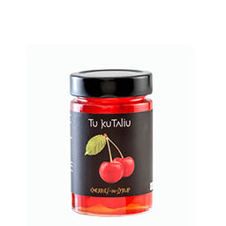 intro cherries 250g Fruits in Syrup