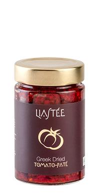 liastee dried tomato pate LIASTÉE DRIED TOMATO PATÉ