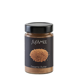 sesame butter wholegrain 200g small Products