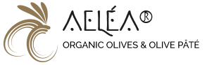 aelea logo Olives & Olive paté