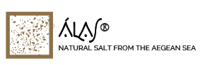 alas logo ok Salts & spices