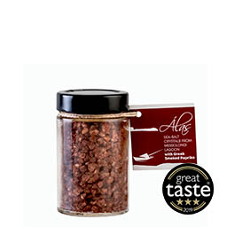 intro 2 alas salt crystals with smoked paprika jar Salts & spices