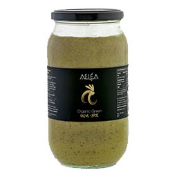 intro organic green olive pate 900g Products