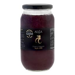 intro organic kalamata olive pate 900g Estéa