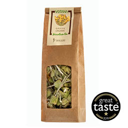 intro organic mountain tea 15g Organic Mountain tea 15g