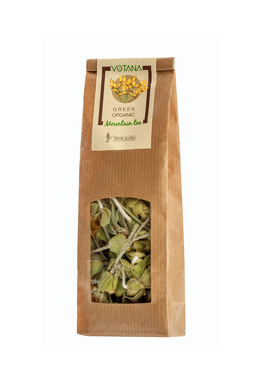 mountain tea aeards Votana greek organic mountain tea GREAT TASTE 1 STARS