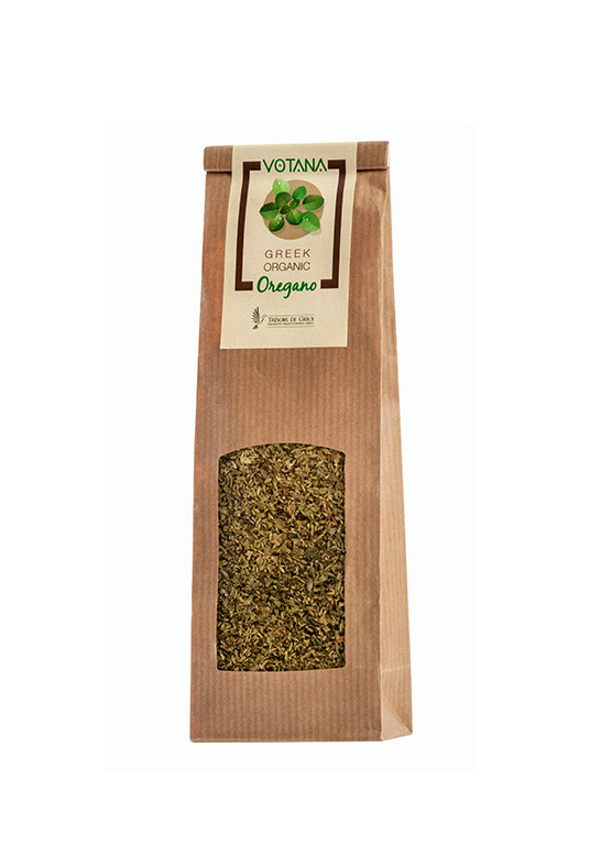 oregano awards Votana greek organic oregano GREAT TASTE 2 STARS
