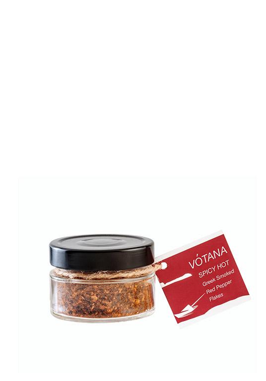 paprika awards alas sea salt flakes from kythira islandd with greek smoked paprika GREAT TASTE 2 STARS