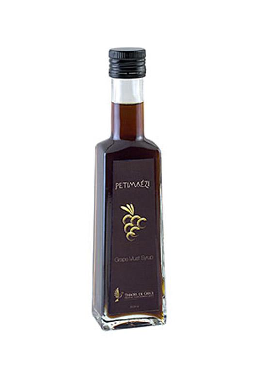 petimaezi awards Petiézi Natural grape syrup GREAT TASTE 2 STARS