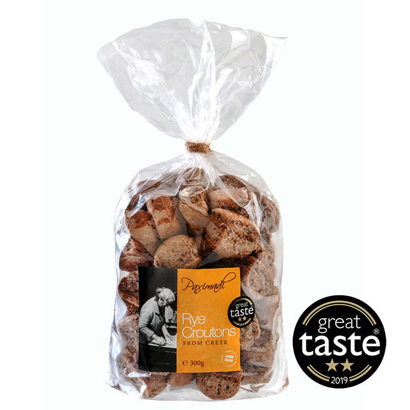 intro rye croutons Products