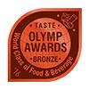0001 OlympAwards taste bronze1 LIASTÉE DRIED TOMATOES