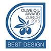 Best Design2016 AÉLEON PREMIUM GREEK EVOO 500ml