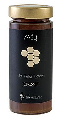MELI17 MÉLI ORGANIC HONEY FROM PELION MOUNTAIN