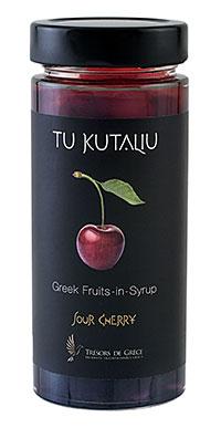 tu kutaliu Sour Cherry Sour cherries 400g