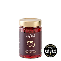 liastee dried tomato pate small Products