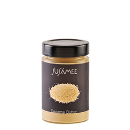 sesame butter peeled 200g small Products