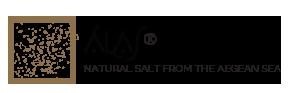 alas logo ok Salts & spices
