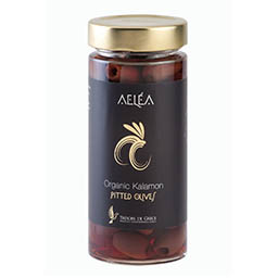 intro aelea organic kalamata pitted olives Products