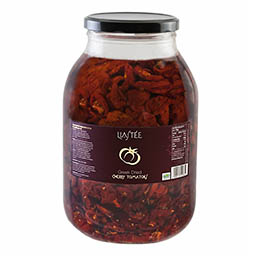 intro liastee dried cherry tomatoes 3lt Dried Cherry Tomatoes 2,8kg