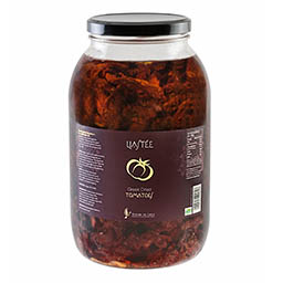 intro liastee dried tomatoes 3lt Products