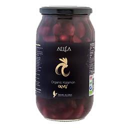 intro organic kalamata olives Estéa