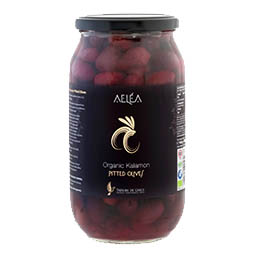 intro organic kalamata pitted olives 550g Products