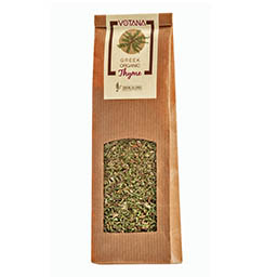 intro organic thyme 35g Products